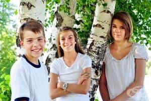 Социално и емоционално развитие на 13-годишните тийнейджъри