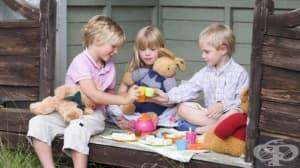 Важни етапи в социалното и емоционално развитие на децата — част 2