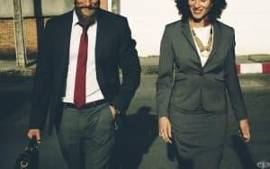 14 психологически трика за перфектно интервю за работа