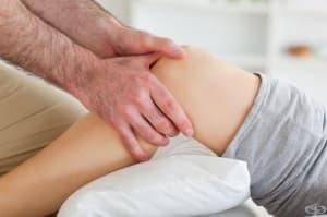 Физиотерапията е по-добрият вариант за страдащите от дегенеративен колянен артрит
