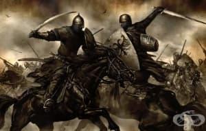 Колко добре познавате европейското Средновековие?