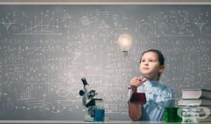 Каква професия е подходяща за вашето дете в бъдеще?