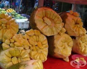 Плодове с екзотични външност и вкус
