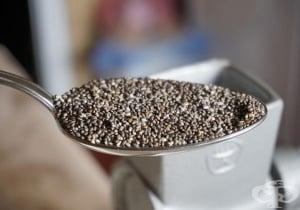 10 неща, които се случват с тялото, ако ядете семена от чия всеки ден
