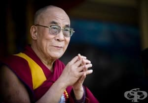 15 урока от Далай Лама за истинските ценности в живота