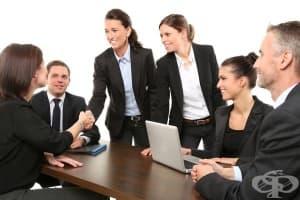 4 съвета за природосъобразно ежедневие в офиса
