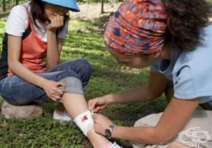8 добре известни методи за първа помощ, които 90% от хората извършват неправилно
