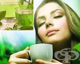 Ако нервите ви са опънати, пригответе си успокояващ билков чай