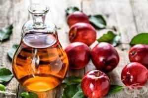 Облекчете синусната инфекция с ябълков оцет