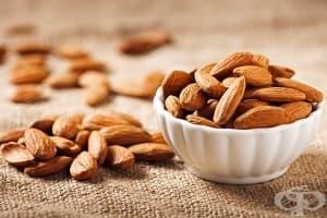 Открийте 5 страхотни ползи от бадемовото брашно