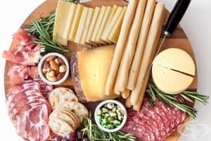 Избягвайте 5 вида храни, повишаващи холестерола