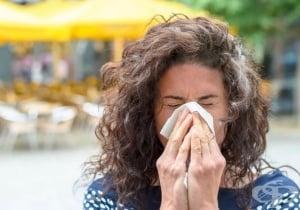 Как да излекуваме настинка и хрема за 5 минути?