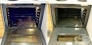 7 алтернативни метода да почистим фурната от мазнината и нагара