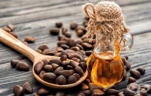 Направете си репелент против насекоми от кедрово масло