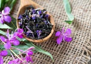 Консумирайте чай от върбовка при проблеми с простатата