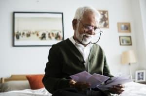 Използвайте В-витамини срещу деменция и Алцхаймер