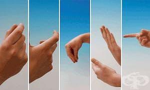 Научете каква е необичайната символика на жестовете в различните страни