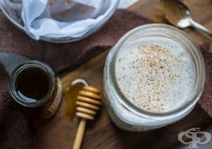 Облекчете депресията с мед и бадемово мляко
