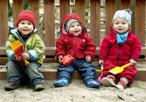 Обърнете внимание на тези 11 правила за отглеждане на деца от Северна Европа