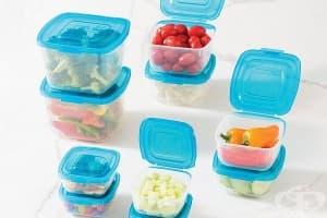 Избягвайте употребата на пластмаса по 4 причини