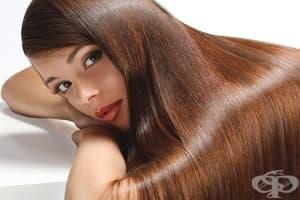 Подхранете косата си и ускорете растежа й с маска от рициново, сусамово и етерични масла