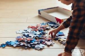 Кои са петте ползи от пъзелите за мозъка на детето
