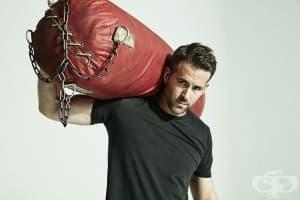 Поддържайте добра форма с 5 съвета от холивудски актьори