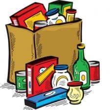 400 000 души ще получат пакети с храна през март