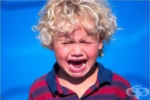 Как да се справим с агресивното поведение на детето