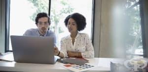 Как да дадем и получим обратна връзка за работата си