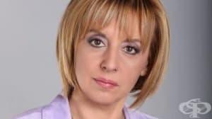 Мая Манолова: Гражданите имат право да избират формулата, по която ще се пенсионират