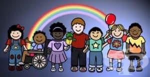 Месечни добавки за деца с трайни увреждания
