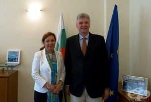 Обсъдиха сътрудничеството в социалната сфера между България и Швейцария