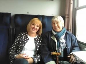 Павлина Григорова посети пътуващата приемна на омбудсмана