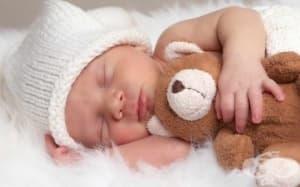 Процедура по регистрация на новородени
