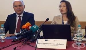 Социалното министерство представи прогнози за пазара на труда в България до 2034 г.