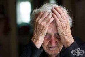 Психиатърката Вероник Льофебр де Ноет: Самоубийствата сред възрастните хора са тема табу и продължава да се подценява