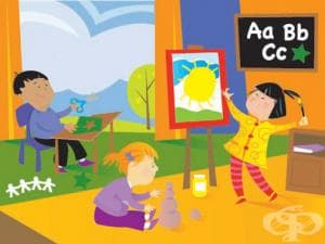 Условия за прием на децата с хронични заболявания в детски градини