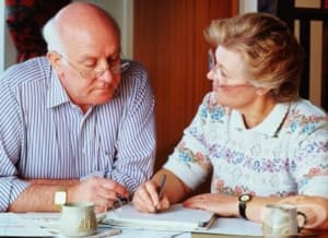 Увеличение на пенсиите от месец октомври 2017 година