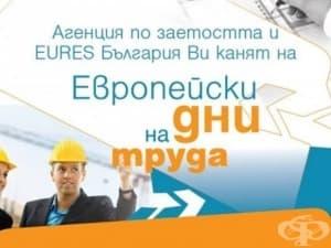 Варна ще бъде домакин на международна трудова борса