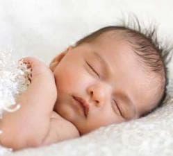 Видове помощи за новородени