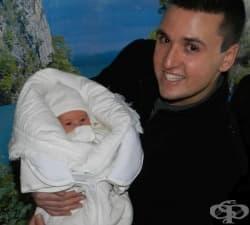 Виктор Маринов за личната борба на родителите на децата с тежки хемангиоми
