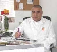 д-р Тодор Симеонов Еров