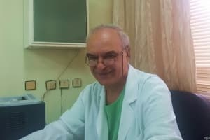 д-р Алексей Архангелов Алексиев