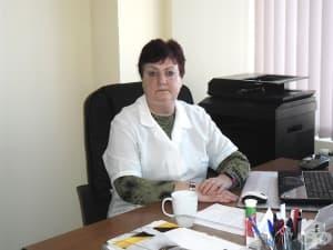 д-р Елка Миланова Козарова