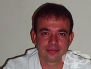 д-р Стефан Атанасов Ковачев