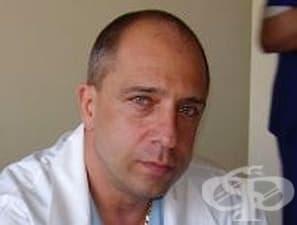 д-р Иван Михайлов Михайлов