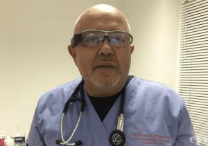 Д-р Димитър Тодоров Кехайов
