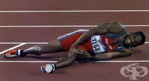 Травми на мускули и сухожилия