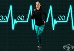 Комбинирана интервална тренировка 30-60-90